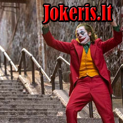 Jokeris